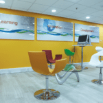 How office branding can create a motivated workplace