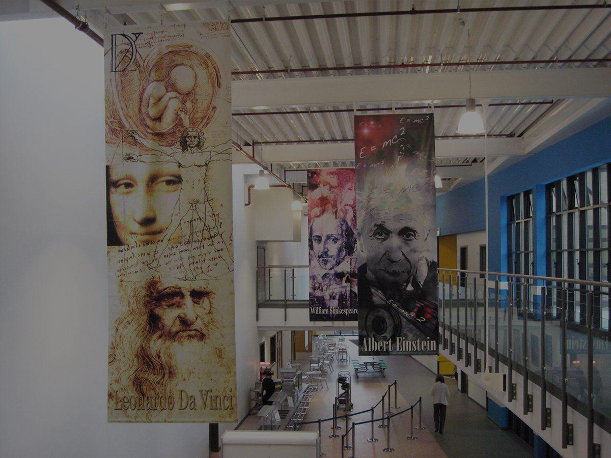Modular Exhibition Stands Uk : Ralph thoresby digital plus