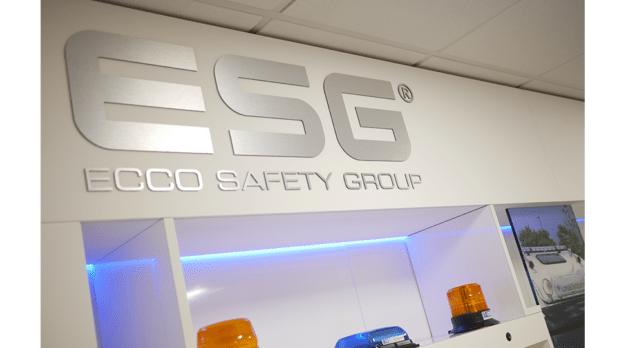 ESG Logo Graphic