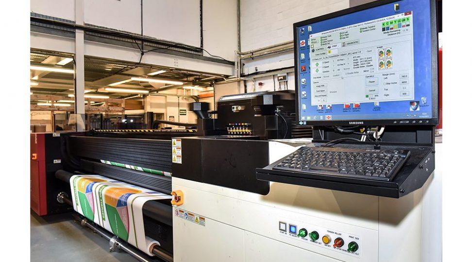 Digital Plus Leeds Printing Machines