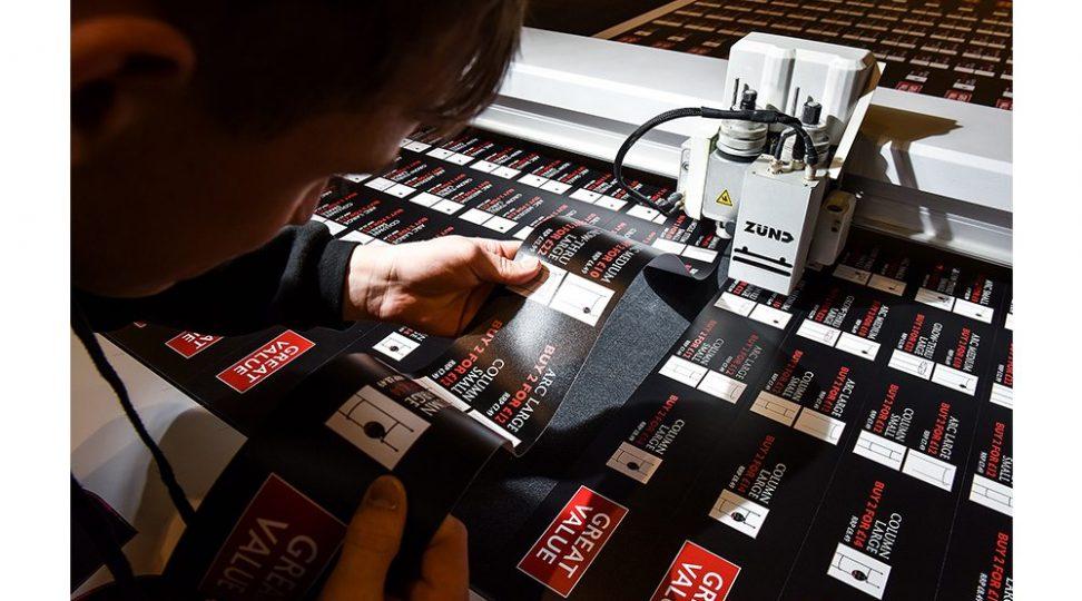 Digital Plus Leeds Printing Machinery