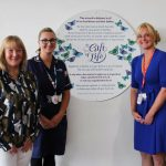 Commemorating the Gift of Life with Hospital Art Studio