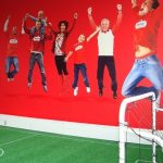 5 ways wall graphics will breathe new life into your workplace