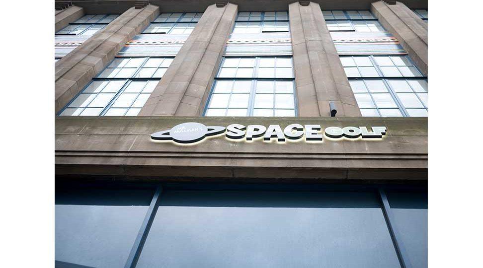 SpaceGolf-graphics