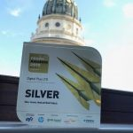 Digital Plus receive a FESPA award for the fourth year running