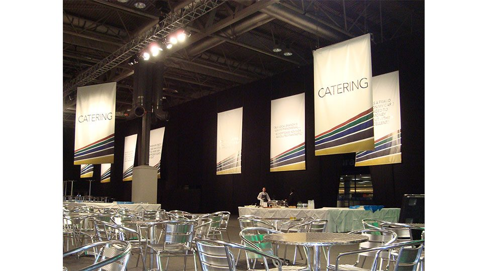Catering-Event-Banners