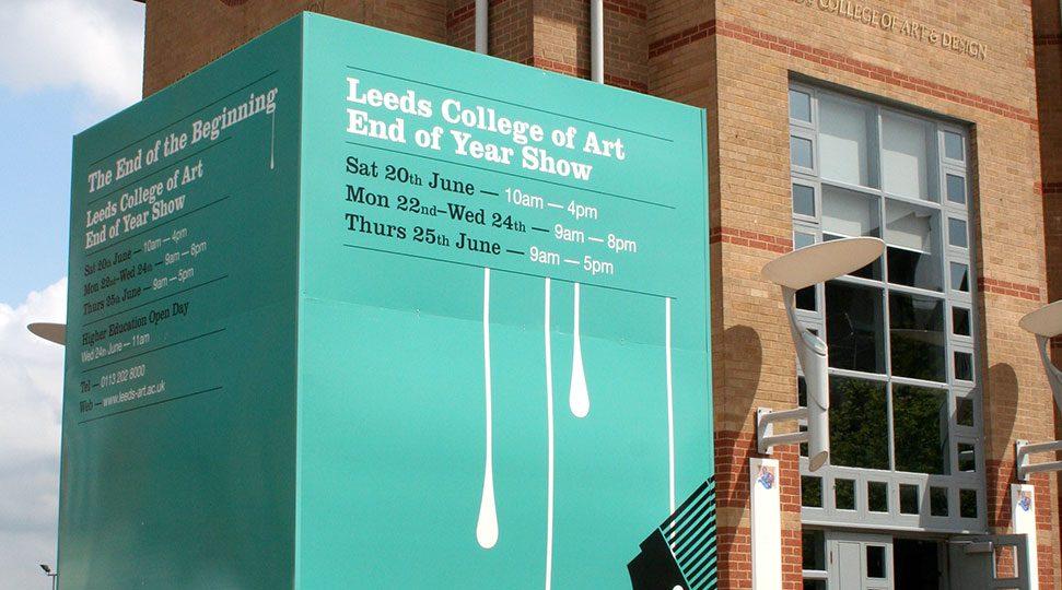 College-Exterior-Signage