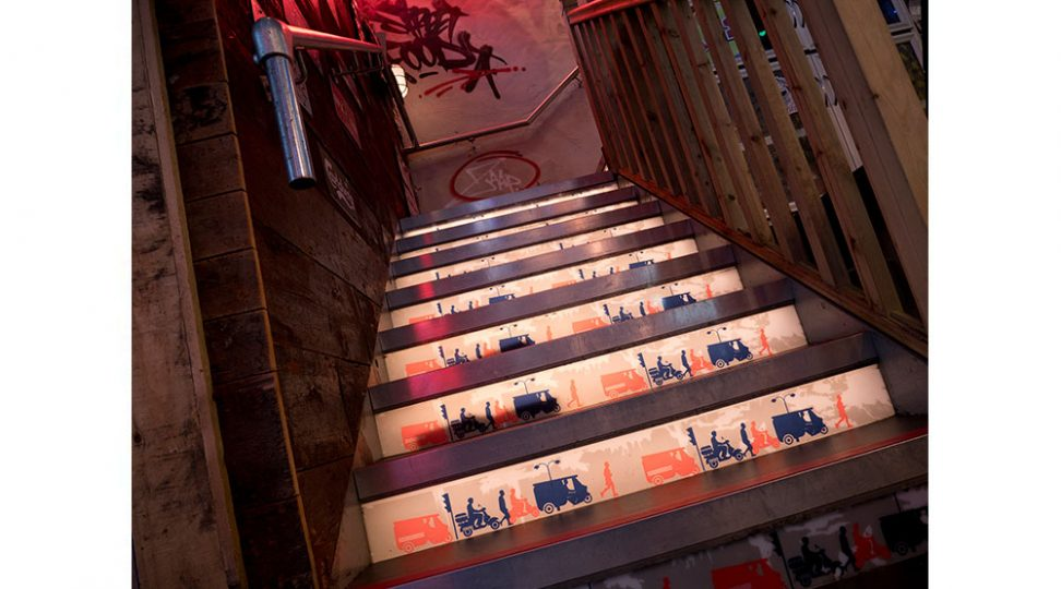 Zaap-stair-graphics